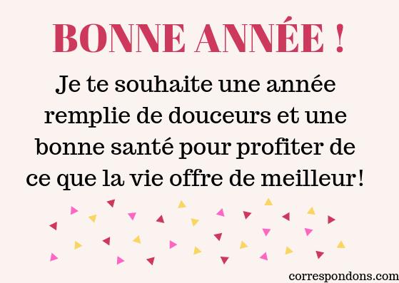Sms Bonne Année 2020 Texte De Voeux Original Humour Amitié